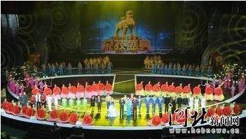 24载风雨见证吴桥杂技节发展