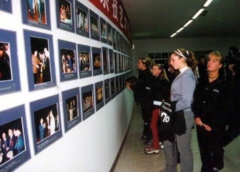 世界杂技节图片展