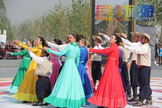 巴西民族舞