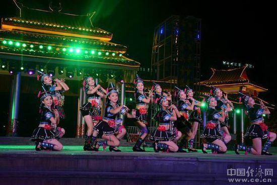 """""""一节一会""""将于7月22日在贵州凯里市举行"""