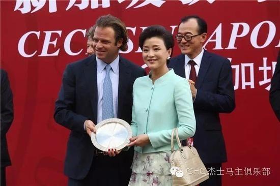 杨澜助阵2015新加坡驭马lifa88老虎机