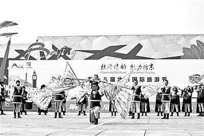 北京国际lifa88老虎机开幕