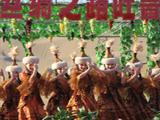 中国丝绸之路吐鲁番葡萄节