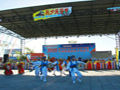 中国朝鲜族秋夕民俗节