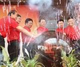 中国盱眙国际龙虾节