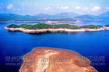 中国吉林松花湖休闲度假lifa88老虎机