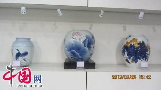 中国宜兴国际陶瓷文化艺术节