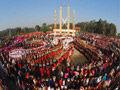 中国德宏国际目瑙纵歌节