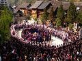 中国侗族多耶节