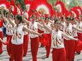 中国秧歌节