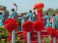 河南汝阳杜鹃花节