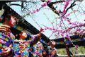 兰州桃花节