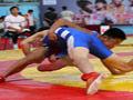 忻州摔跤节
