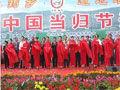 中国当归节