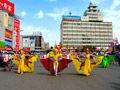 齐齐哈尔和平节