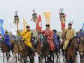 内蒙古乌兰牧骑艺术节