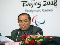 赵东鸣 北京奥组委文化活动部部长